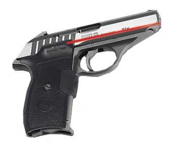 CRIMSON TRACE LG-432 SIG SAUER P230/P232 OVERMOLD, DSA