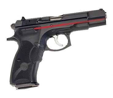 CRIMSON TRACE LG-475 CZ 75 FULL SIZE OVERMOLD, FA