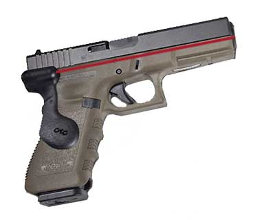 CRIMSON TRACE LG-617 GLOCK 17 - 37 POLY REAR OM ACT