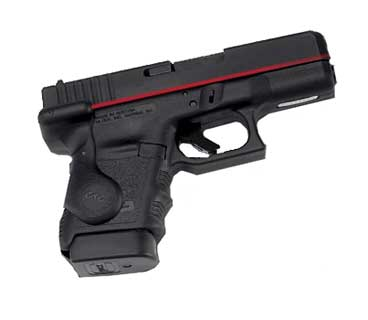CRIMSON TRACE LG-629 GLOCK 29/30 POLY REAR OM ACT