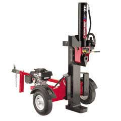 TROY-BILT LS27 27-TON LOG SPLITTER