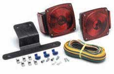 MEDART MEDTL-8RK PLUG-N-GO TAIL LIGHT KIT