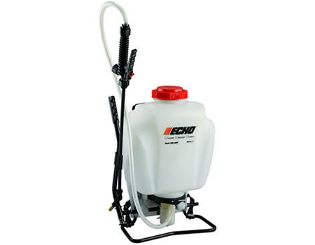 ECHO MS-40BP 4 GALLON BACKPACK SPRAYER