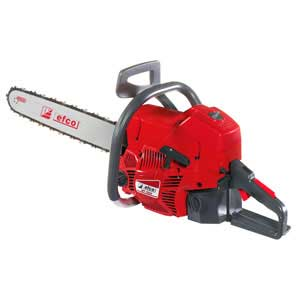 "EFCO MT7200-24 70.8 cc 24"" CHAIN SAW"