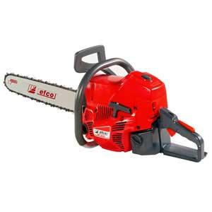 "EFCO MT8200-24 80.7 cc 20"" CHAIN SAW"