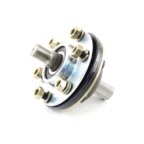"""MTD 14199 SPINDLE ASSEMBLY-50"""" D"""