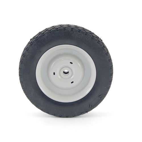 Mtd 1761981 Rear Tire & Wheel Assembly