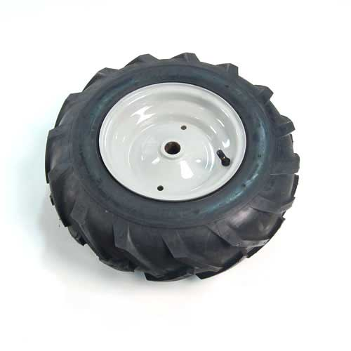 Mtd 1915056 Tire And Wheel Assembly