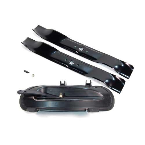 Mtd 19A30006OEM Mulching Kit for 42-inch Cutting Decks (2010-2014)