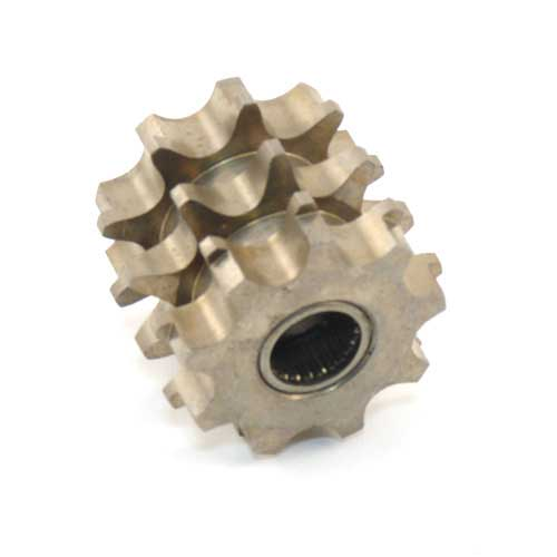 MTD 617-0060 TINE SPROCKET ASSEMBLY