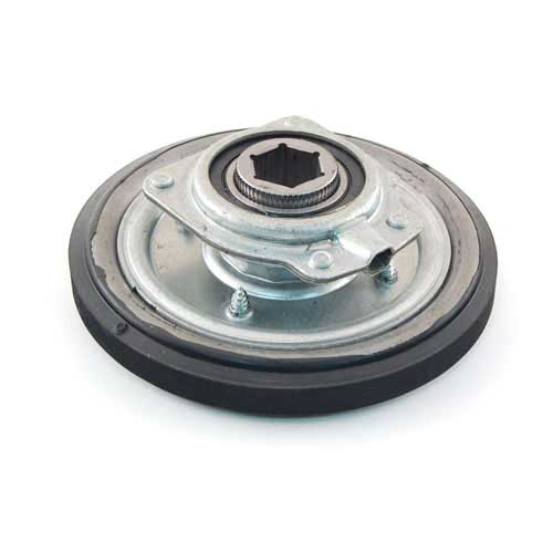 Mtd 618-0296A Friction Wheel Assembly