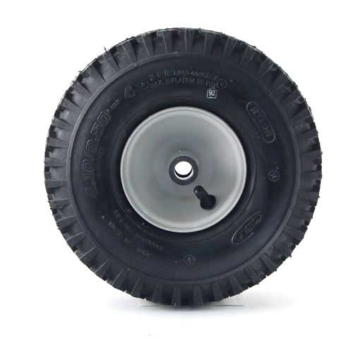 MTD 634-0244 COMPLETE WHEEL ASSEMBLY CSV