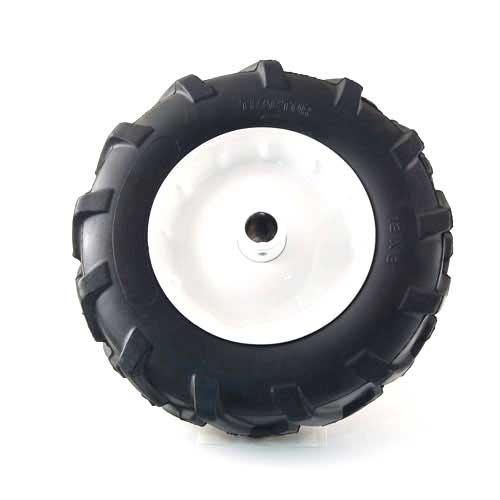 MTD 634-04085 WHEEL ASSEMBLY-LH TIRE