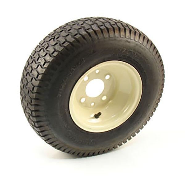Mtd 634-04127 Wheel-Comp  Beige