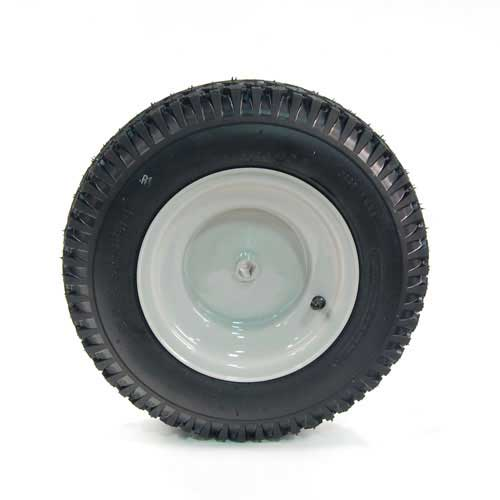 MTD 634-04285-0911 WHEEL AND TIRE ASSEMBLY