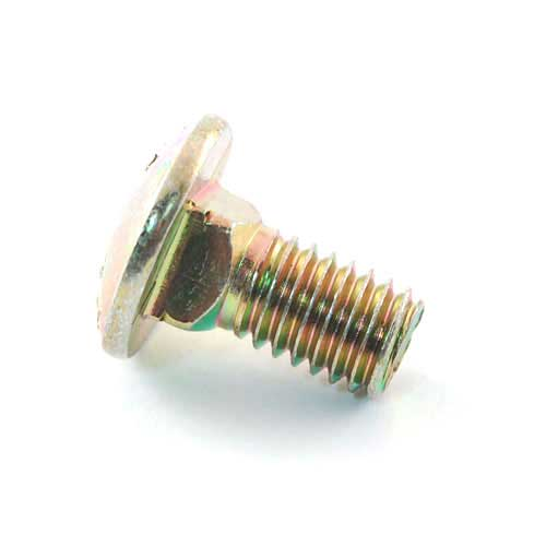 MTD 710-0389 Carriage Bolt, 3/8-16 X .75