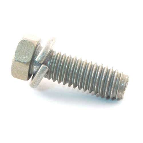 Mtd 910-0654A Hex Screw