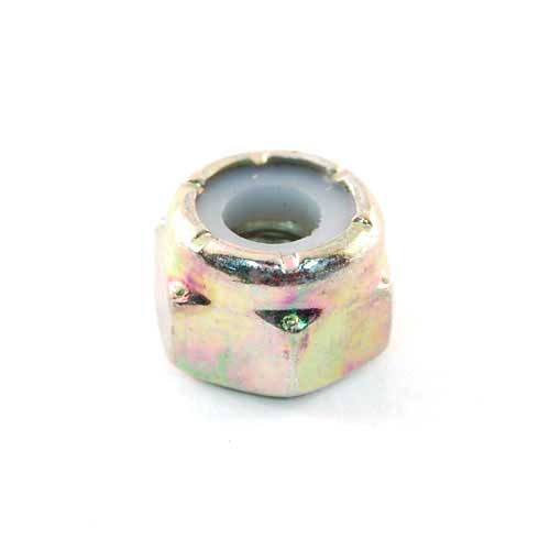 Mtd 712-0324 Hex Lock Nut, 1/4-20