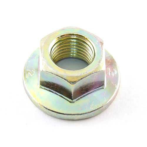 "Mtd 712-0417A 5/8"" Flange Hex Nut"