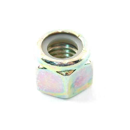 Mtd 712-3083 Nylon Hex Lock Nut, 1/2-13