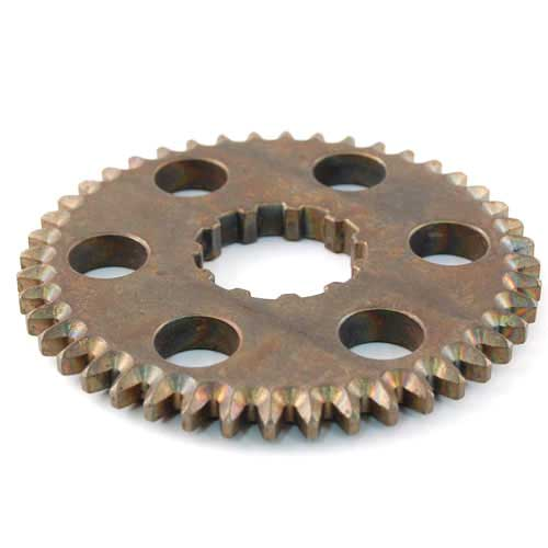 MTD 717-1585 44 TOOTH SPUR GEAR