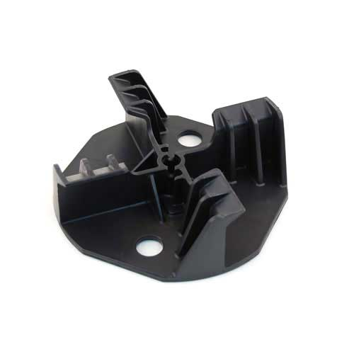 Mtd 731-04218B Impeller Assembly