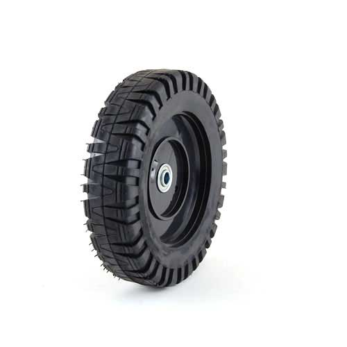 Mtd 734-04007 Complete Wheel Assembly