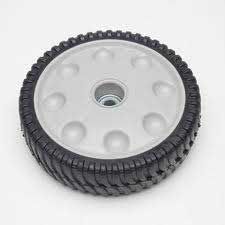 MTD 734-04033 8X2 COMPLETE WHEEL ASSEMBLY