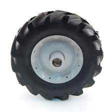 Mtd 734-04161 Tire And Wheel Assembly - Rh
