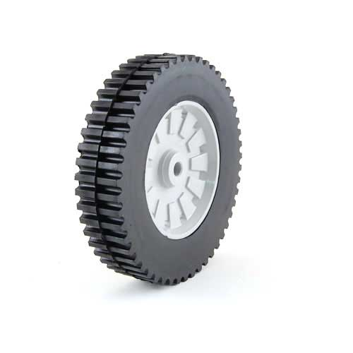 MTD 734-1174A WHEEL ASSEMBLY WITH TIRE