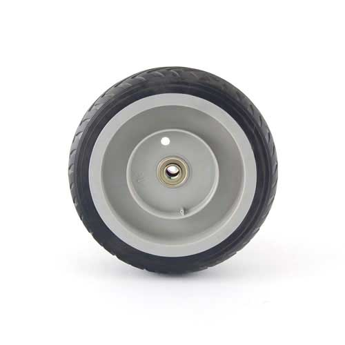 MTD 734-1821 WHEEL-COMP GRAY BB