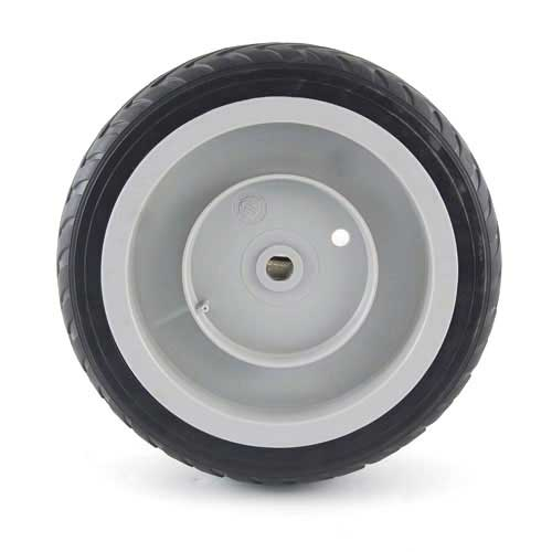 MTD 734-1826 WHEEL-COMP GRAY PL