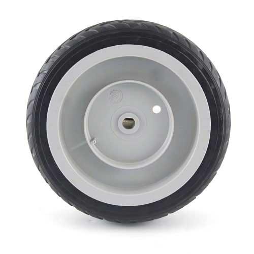 Mtd 734-1826 Wheel-Comp Gray Pl
