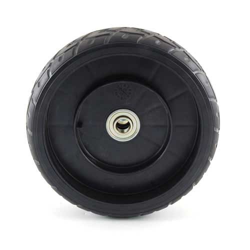 MTD 734-1980 WHEEL COMP 7X2 BLK
