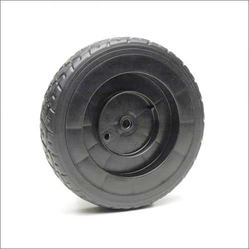 MTD 734-1981A COMPLETE WHEEL