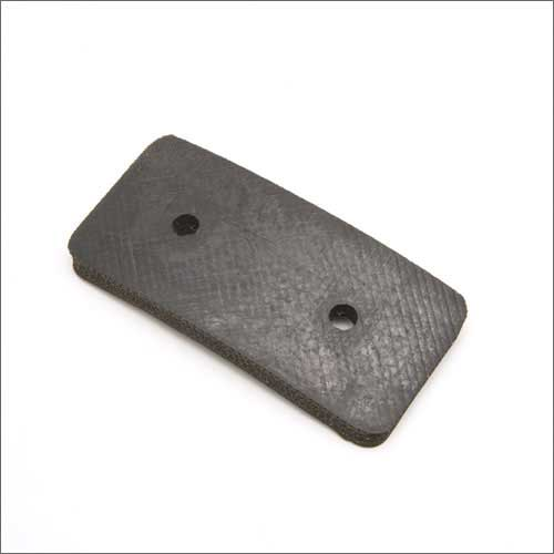 Mtd 735-04033 Snow Thrower Auger Rubber Paddle
