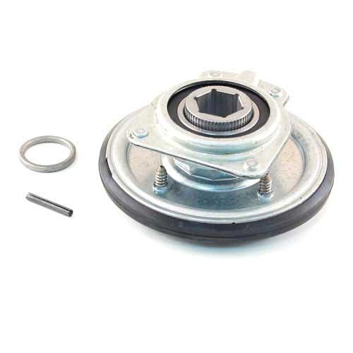 "Mtd 753-0628 Friction Wheel Kit, 4.9"" Dia."