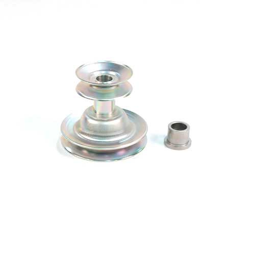 MTD 753-0635 ENGINE PULLEY KIT