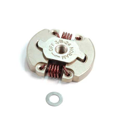 Mtd 753-1238 Clutch Assembly Noram 3/8-