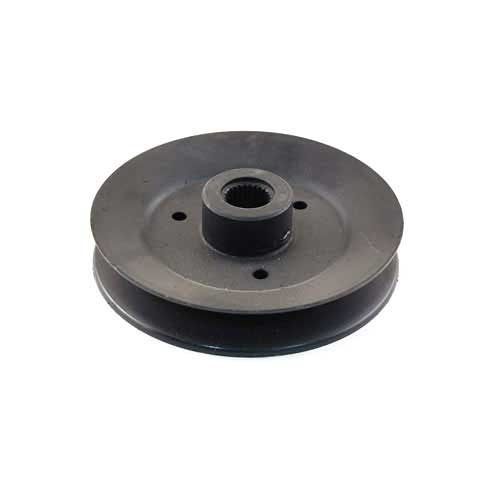 MTD 756-0975 TRANSMISSION PULLEY