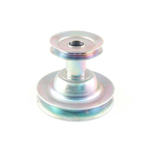 MTD 756-0983B PULLEY-ENGINE HYDR