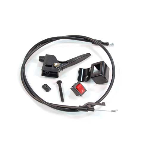 Mtd 791-00023 Throttle Trigger A