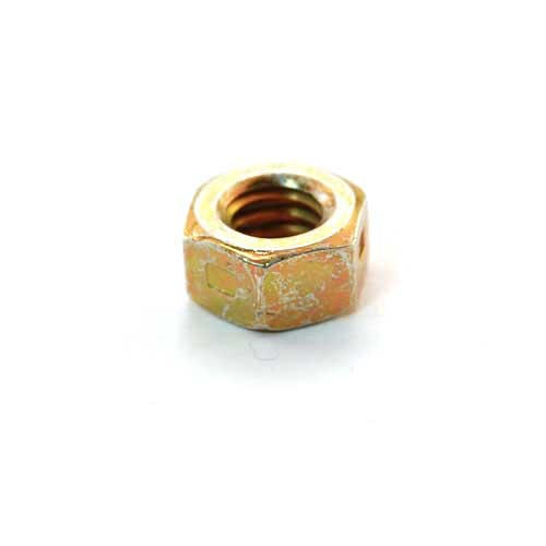 MTD 912-0158 HEX NUT CENTER L-5