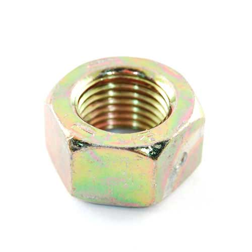 MTD 912-0239 NUT-HEX CENTER L-1