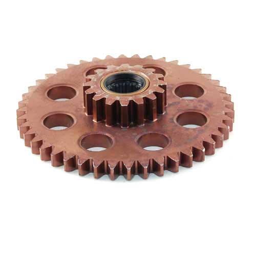 Mtd 917-04025A Gear Asm-16/44 T