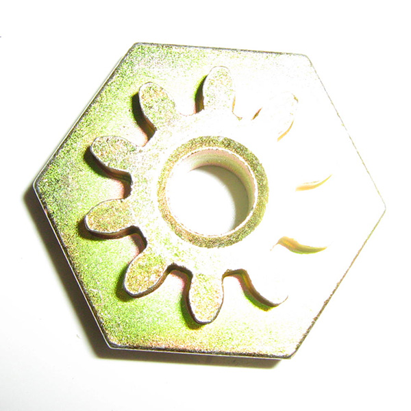Mtd 917-04074 Deck Adjustment Gear