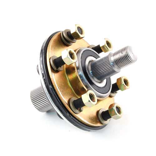 MTD 918-0118 SPINDLE ASSEMBLY-RH OR