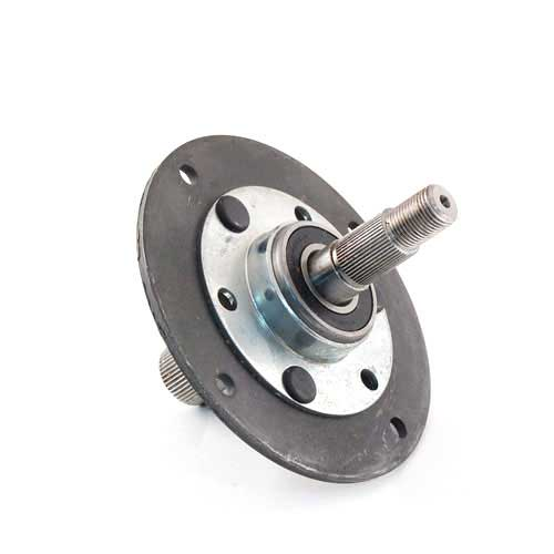 MTD 918-0140 BLADE SPINDLE ASSEMBLY
