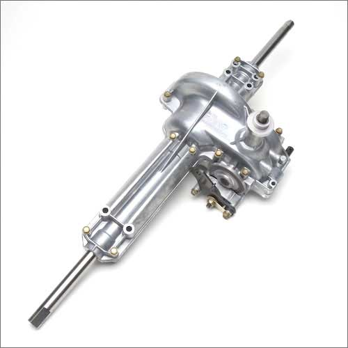MTD 918-0163D SINGLE SPEED TRANSMISSION ASSEMBLY