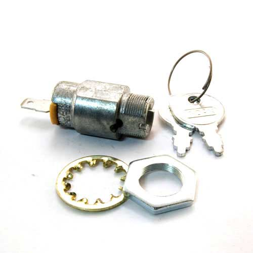 Mtd 925-1425 Key Switch With Keys